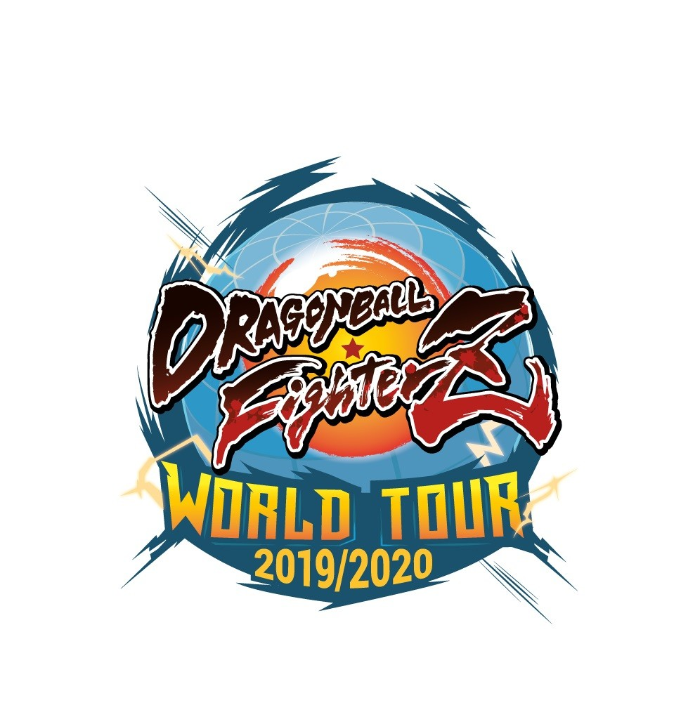 Dragon Ball FighterZ World Tour 2019/2020