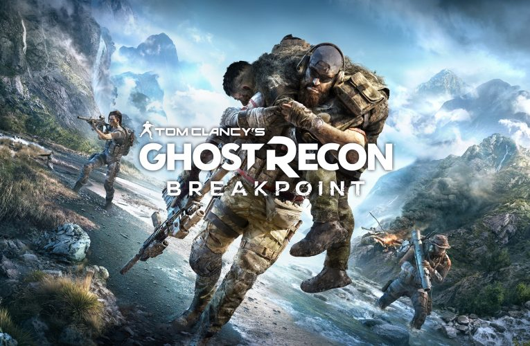 Ghost Recon Breakpoint: Essere un Ghost
