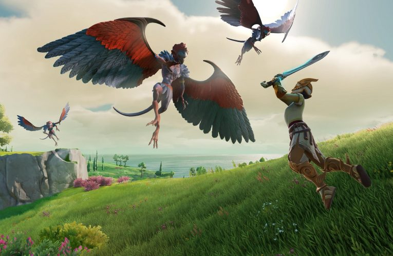 Gods & Monsters: Un nuovo action-adventure targato Ubisoft