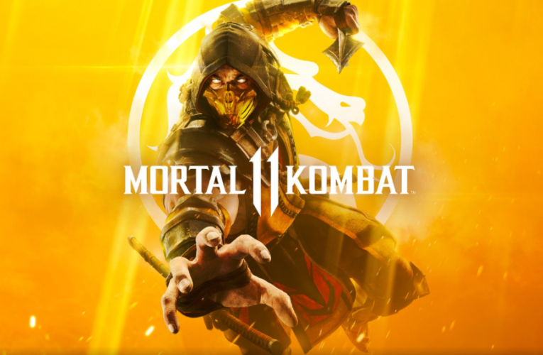 Mortal Kombat 11 – Le musiche del gioco negli store digitali e in streaming