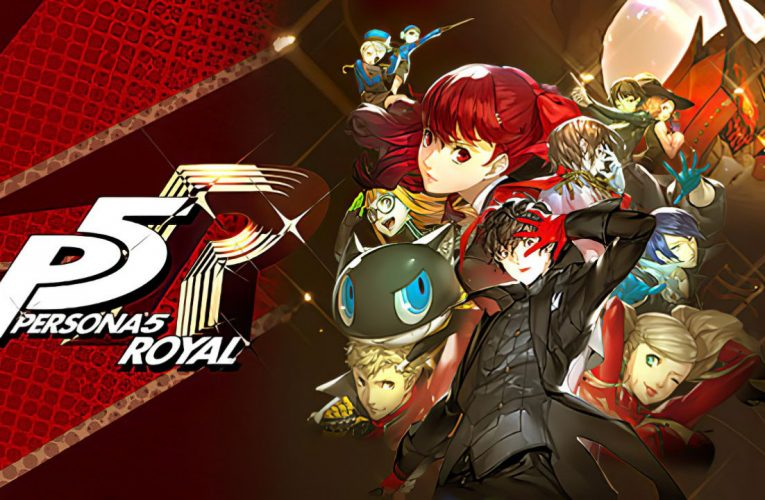 Persona 5 Royal – Release date