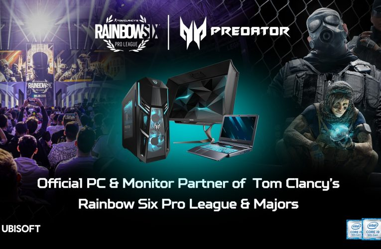 Rainbow Six Pro League: Al via la Stagione X