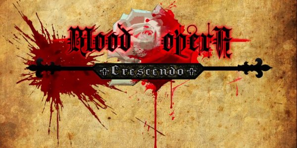 Blood Opera Crescendo al via su Kickstarter
