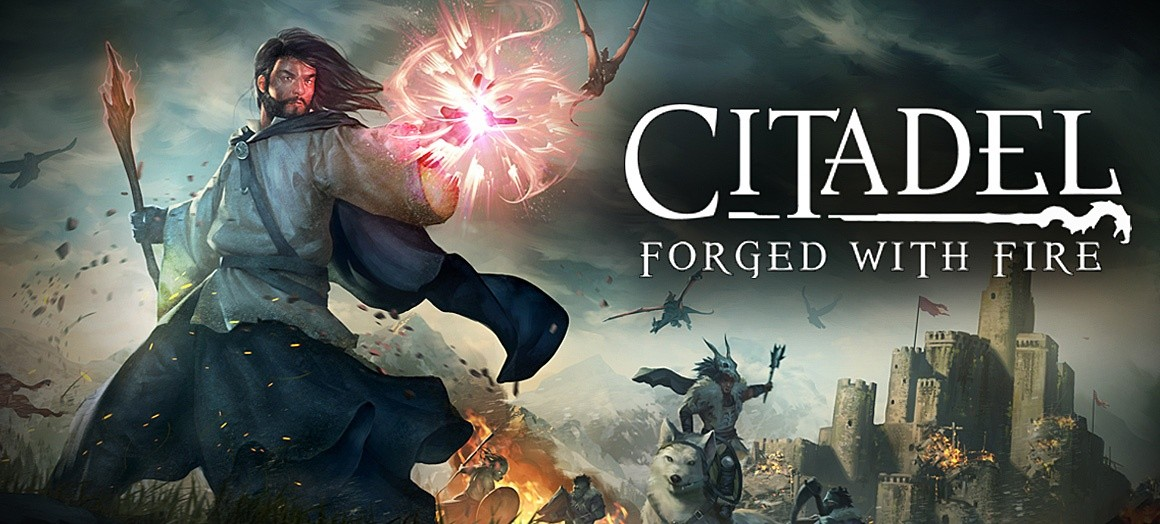 Citadel: Forged with fire, in arrivo l'11 ottobre 2