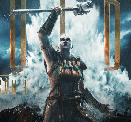 For Honor - Stagione 3 Anno 3