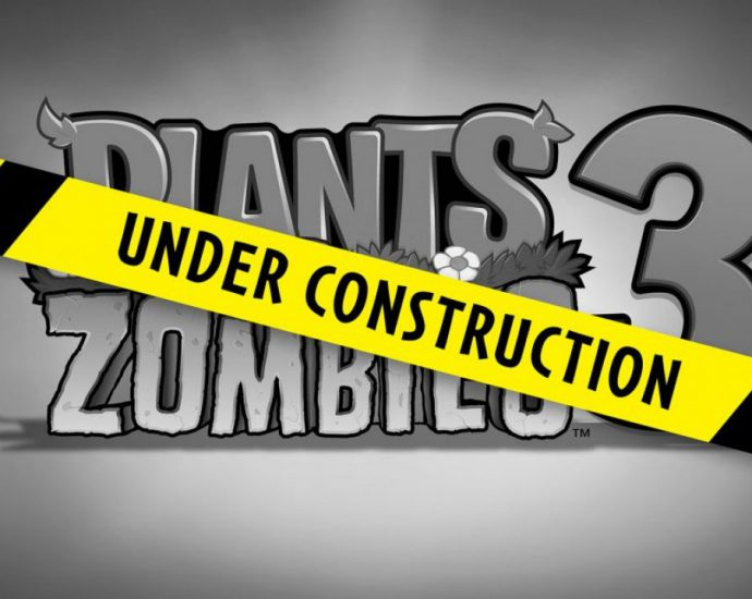 Plants vs Zombies 3 in arrivo su Android