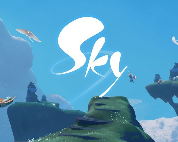 Sky: Children of Light è il nuovo gioco di thatgamecompany