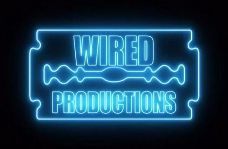 Wired Production – Release di 3 giochi