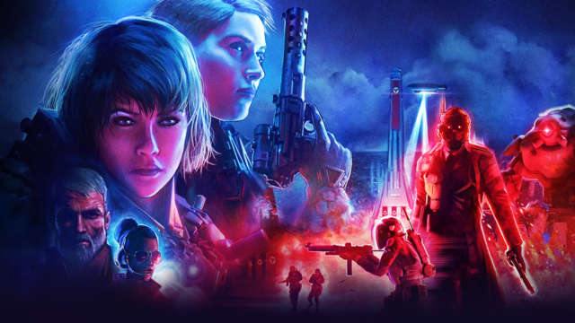 Wolfenstein: Youngblood – Trailer di lancio