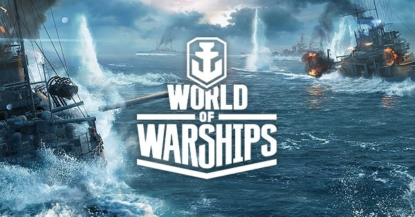 World of Warships - MMO di Wargaming