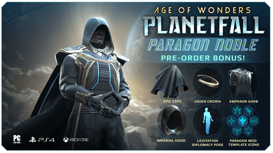 age of wonders planetfall1