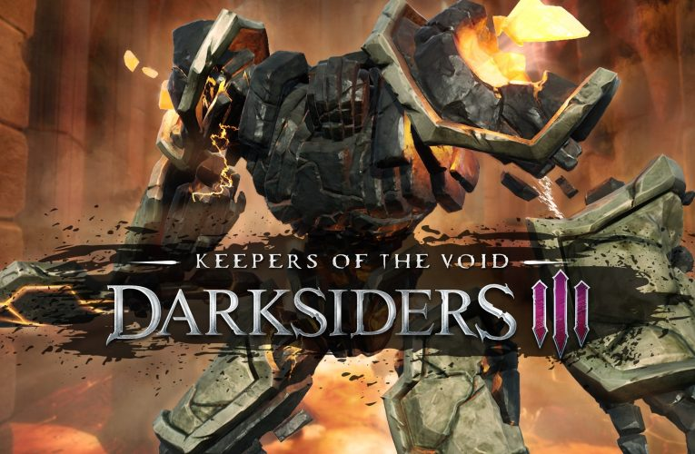 Darksiders 3: Secondo DLC disponibile