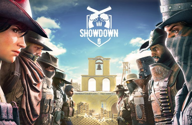 Rainbow Six Siege: Al via l'evento Showdown