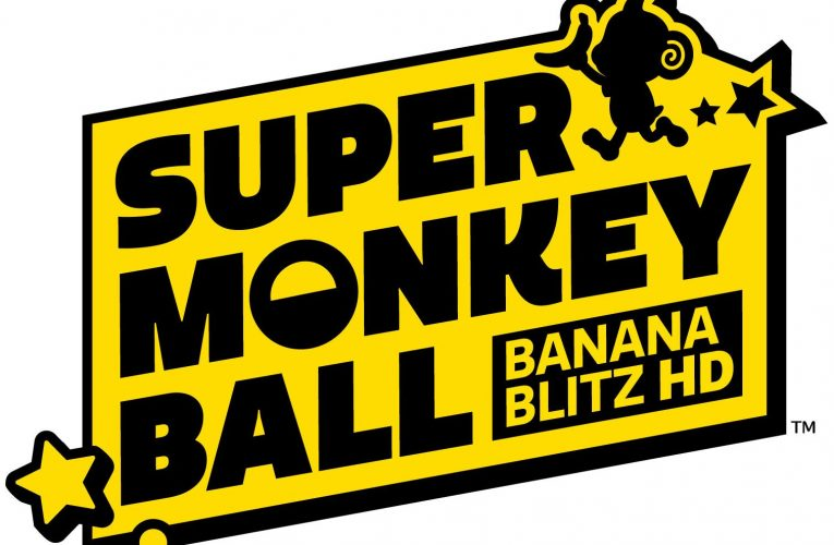 Super Monkey Ball – Sonic presente