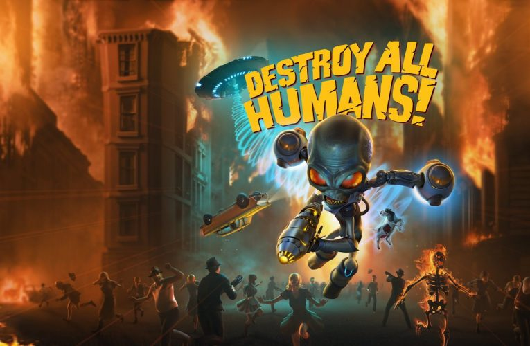 Destroy All Humans!: Presentate le edizioni speciali