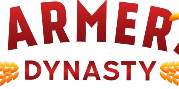 Farmer's Dynasty Logo