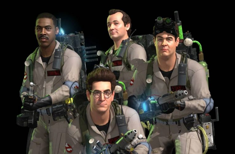 "Ghostbusters: The Video Game Remastered: Il trailer ""Memories"""
