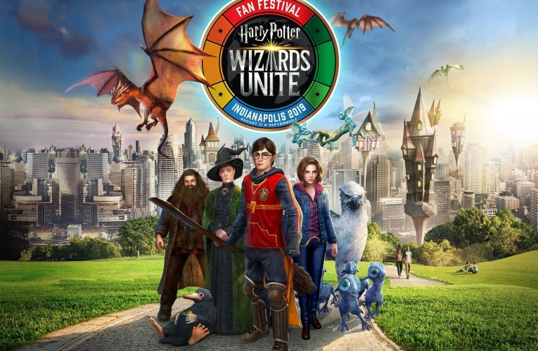 Harry Potter Wizards Unite: I dettagli del Fan Festival