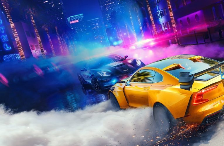 Need for Speed Heat: Pronti a sfrecciare di notte