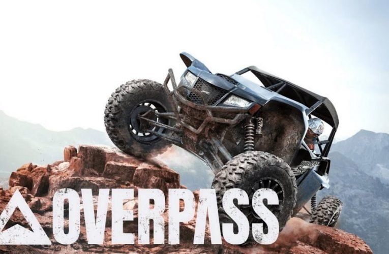 Overpass: Vivi l'off-road estremo