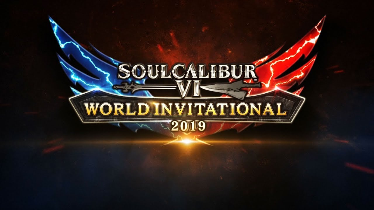 Soul Calibur VI World Invitational