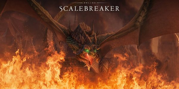 The Elder Scrolls Online: Scalebreaker