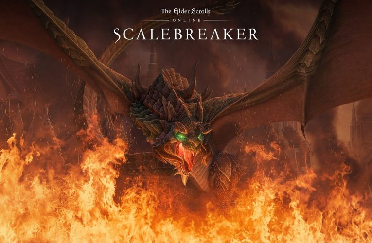 The Elder Scrolls Online: Scalebreaker e Update 23 in arrivo