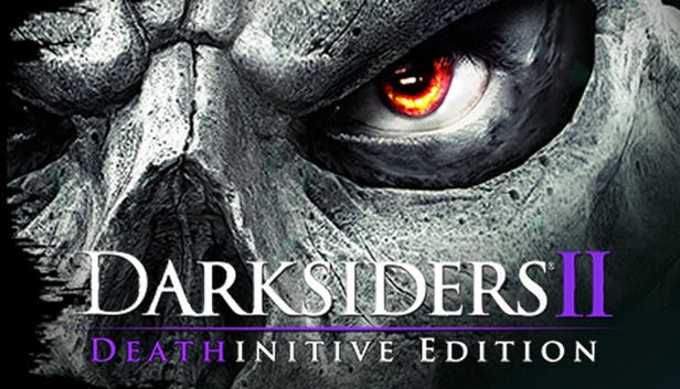Darksiders II: Deathinitive Edition – Edizione Switch