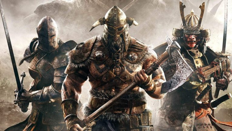 Preparati allo spaventoso evento di For Honor®