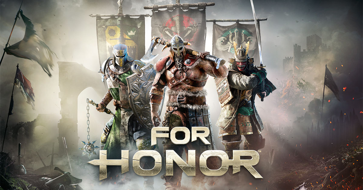 ForHonor Yessgame