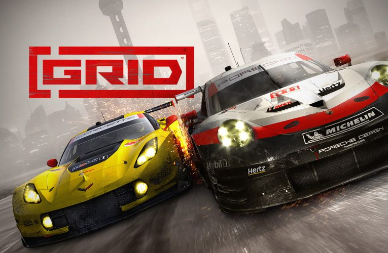GRID – Al via da Parigi la Season One