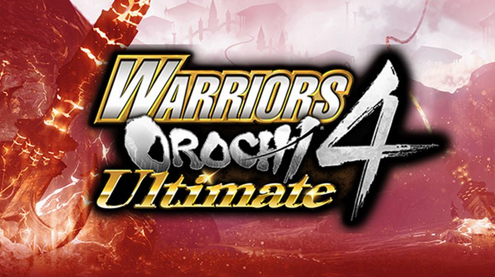 Warriors Orochi 4 Ultimate – Yang Jian