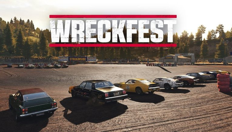 Wreckfest,GOOFY ROOFS pack disponibile