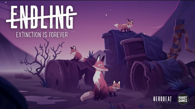 ENDLING: EXTINCTION IS FOREVER - Annunciato 10