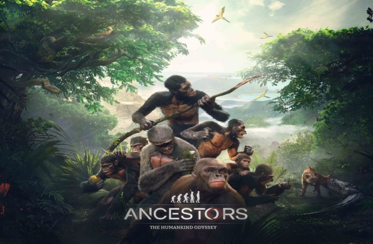 Ancestors: The Humankind Odyssey – Disponibile ora