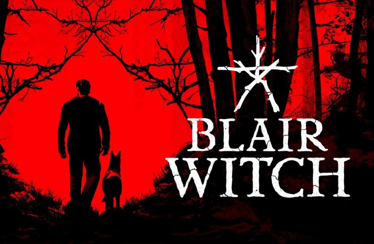 Blair Witch – Disponibile su PS4