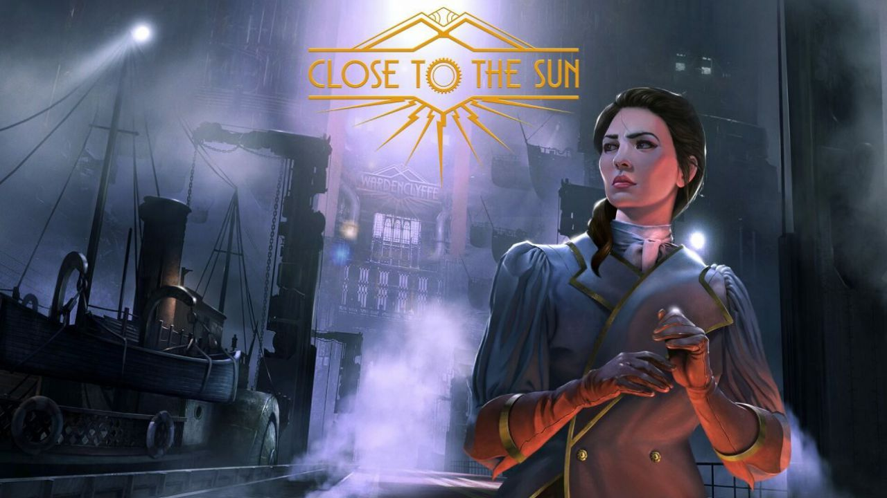 Close To The Sun per console – La recensione
