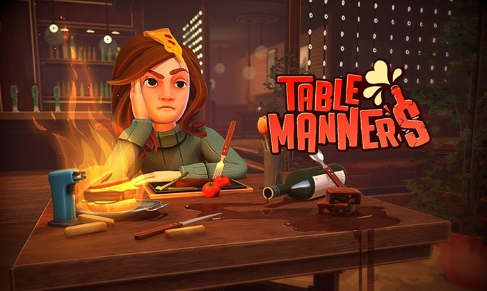 Annunciato Table Manners