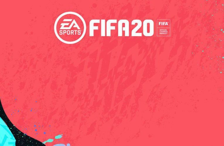 FIFA 20: Si torna in strada con Volta Football