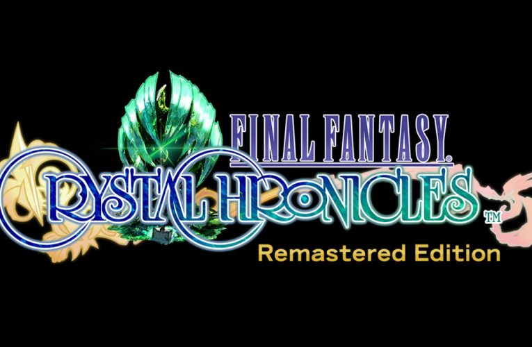 Final Fantasy Crystal Chronicles Remastered: Un nuovo artwork