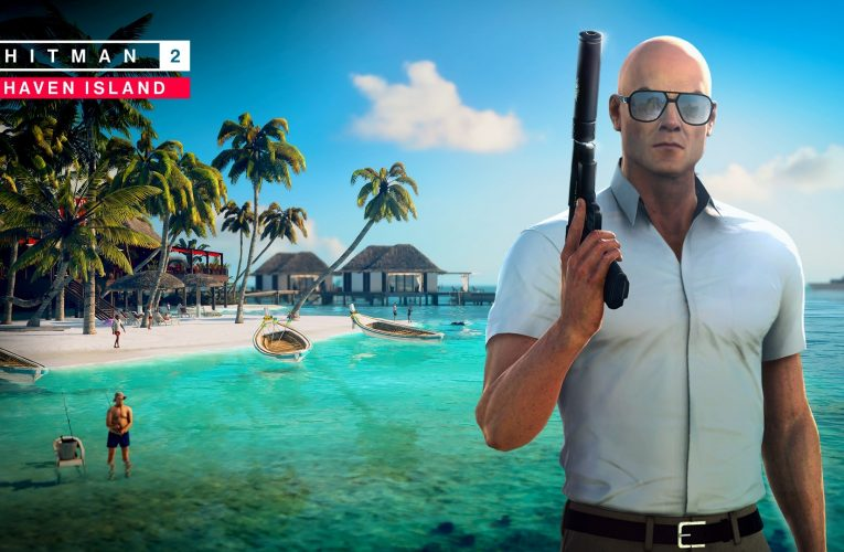 Hitman 2: Disponibile l'ambientazione Haven Island