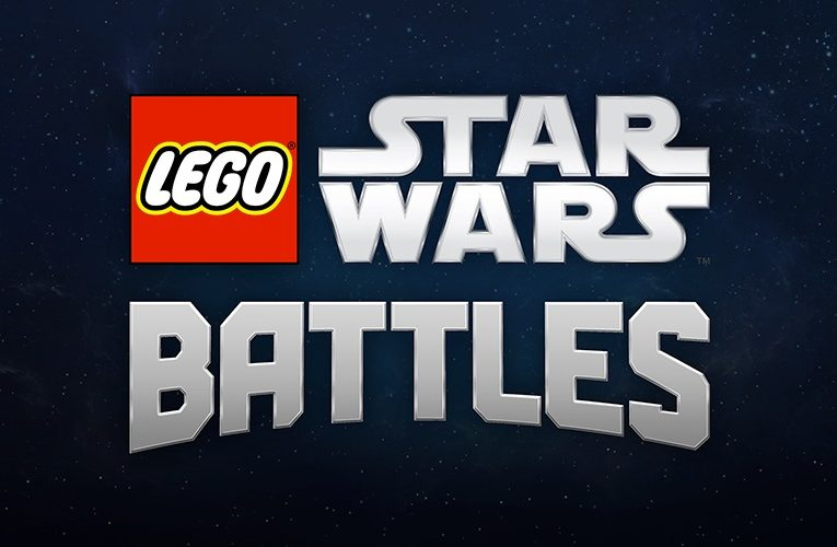 LEGO STAR WARS BATTLE – Annunciato per mobile