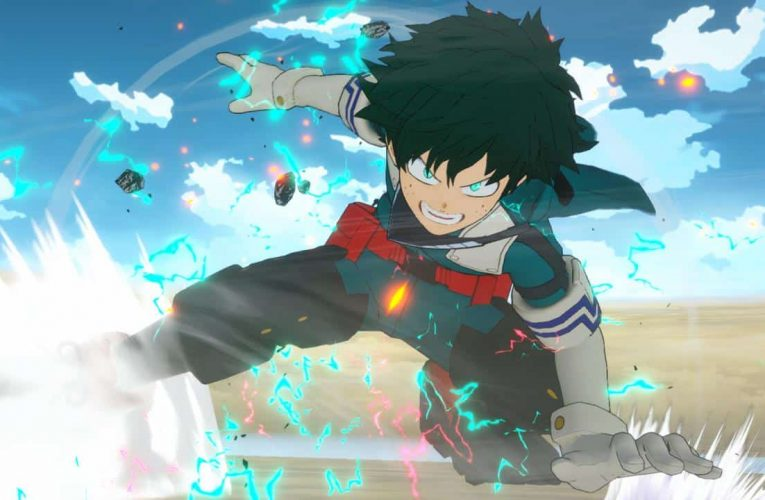 My Hero One's Justice 2: Il primo trailer