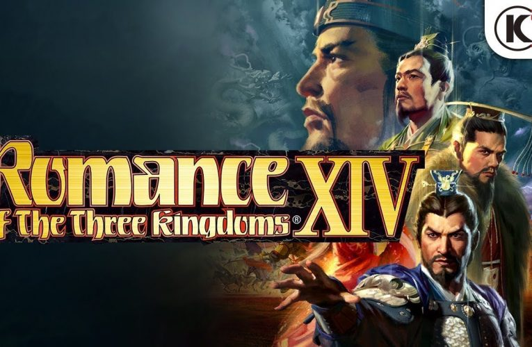 Romance of the Three Kingdoms XIV: Nuove info su scenari e ufficiali