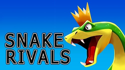 SNAKE RIVALS – Battle royale disponibile su mobile