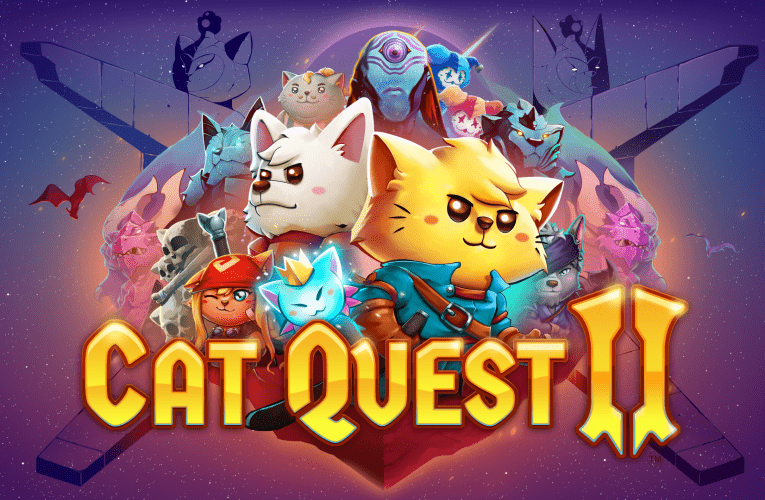 Cat Quest II: Disponibile ora su console