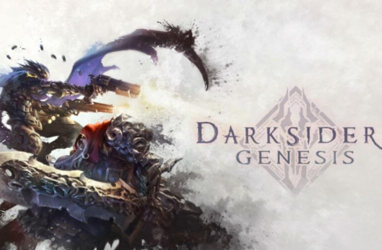 Darksiders Genesis – Disponibile su PC e Stadia