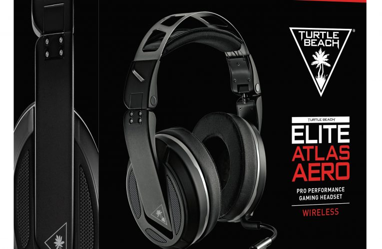 Turtle Beach – DISPONIBILI LE NUOVE ELITE ATLAS AERO