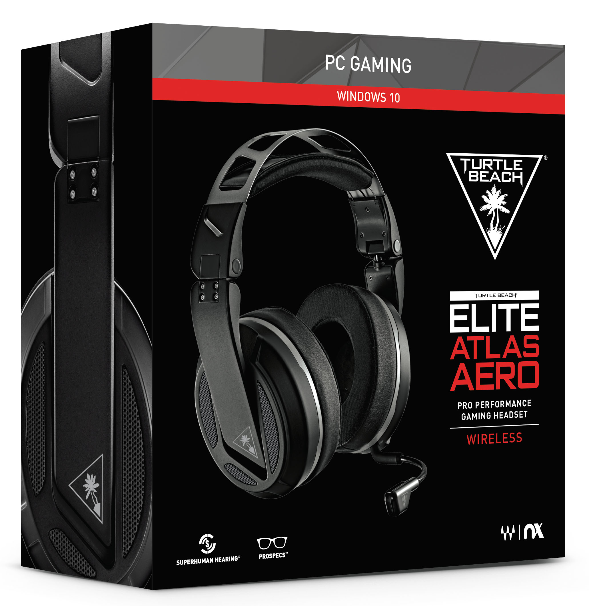 Turtle Beach - DISPONIBILI LE NUOVE ELITE ATLAS AERO 1