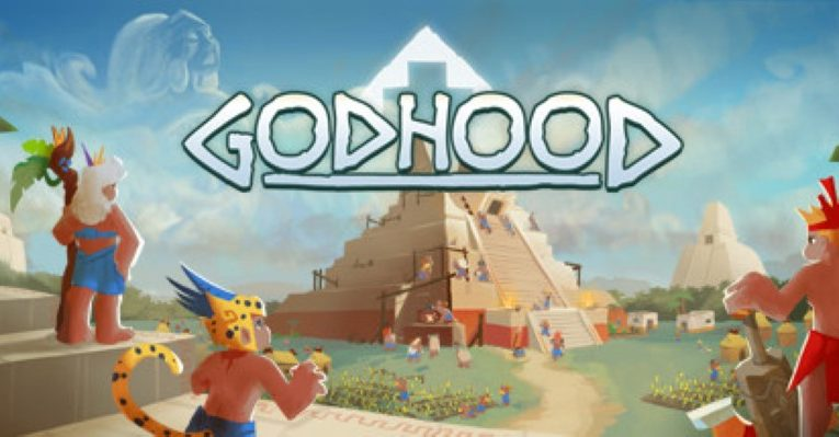 Godhood: disponibile l'aggiornamento Create Your Own Religion
